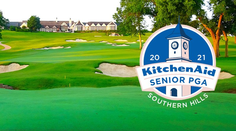 2021 Senior PGA Championship taking cautious approach for now