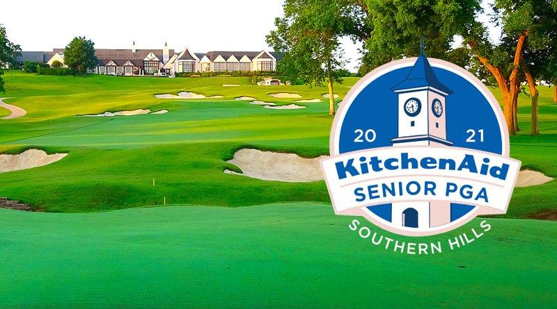 2021 Senior PGA Championship taking cautious approach for ...