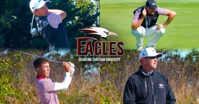 Lynn, Norby, Brictson, Armijo receive Lone Star Conference honors