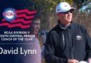 OC's Lynn is South Central Region Coach of the Year