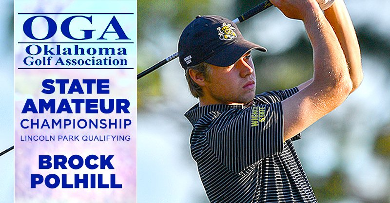 Polhill leads blitz of Lincoln Park West in State Amateur qualifier