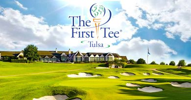 First Tee of Tulsa charity event slated Oct 12 at Southern Hills