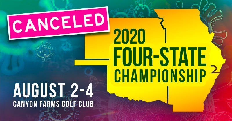 Four-State Championship canceled due to virus quarantine rules