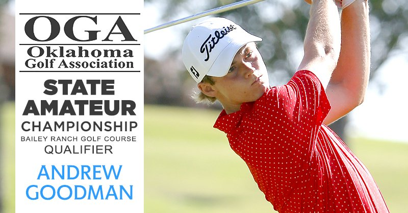 Goodman tops State Amateur qualifier, Mabreys make it a family affair