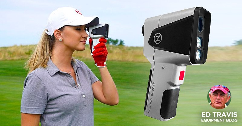 Laser Pro Rangefinders from Zero Friction