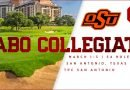 Sooners, Cowboys compete in stacked field at Cabo Collegiate