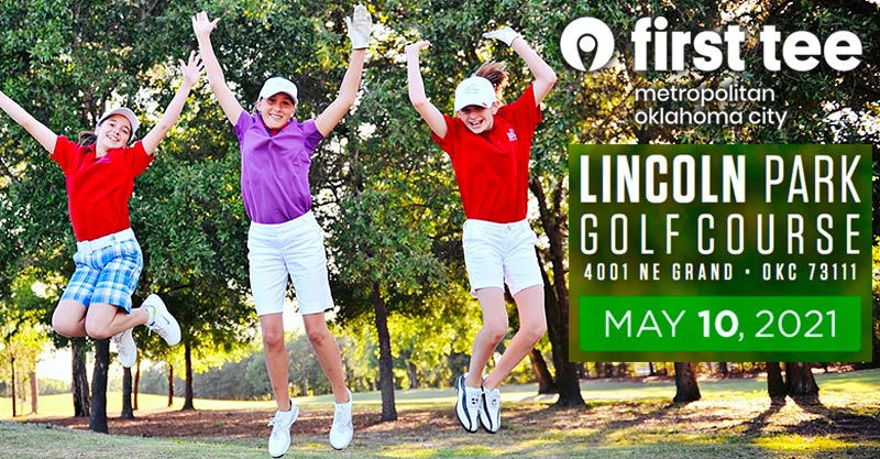 First Tee of Oklahoma City Charity Golf Tournament