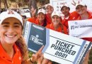 Cowgirls advance at Stanford, Sooners' season ends in Columbus