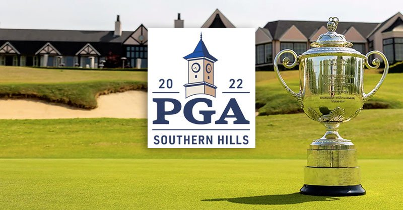 Weekend tickets for 2022 PGA Championship are sold out