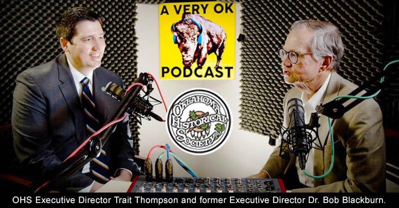 Oklahoma Historical Society podcast traces history of golf in Oklahoma