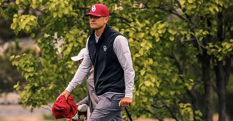 OU's Allcorn named nation's top assistant coach