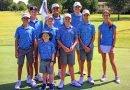 All-star squad has high hopes in PGA Junior League