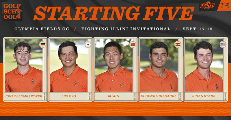 Cowboys look to keep rolling at Olympia Fields