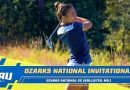 Oral Roberts grabs lead in Ozarks National Invitational